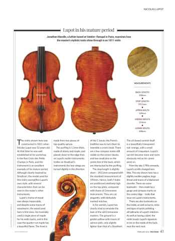 The Strad Preview 43