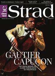 The Strad issue February 2016