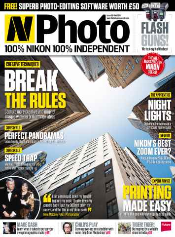 N-Photo issue February 2016