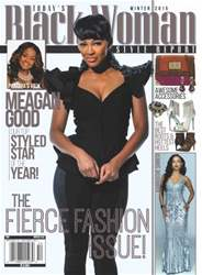 Today's Black Woman issue Win 2015