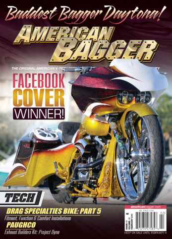 American Bagger issue February 2016