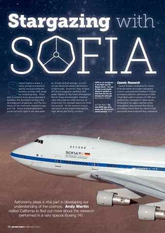 Airliner World Preview 38