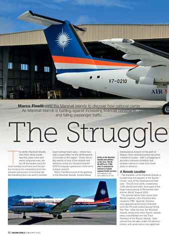 Airliner World Preview 60