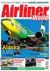 Airliner World issue February 2016