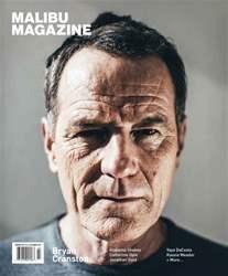 Malibu Magazine issue February 2016