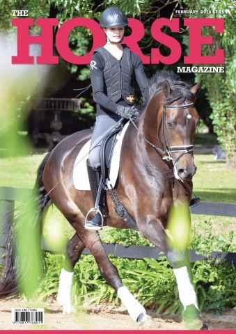 The Horse Magazine issue February 2016