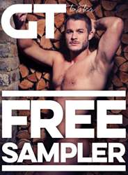 Gay Times issue FREE Taster 2016