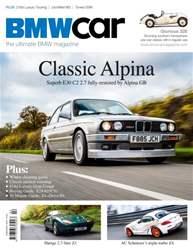 BMW Car issue February 16