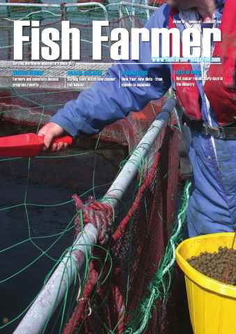 Fish Farmer Magazine issue Jan-16