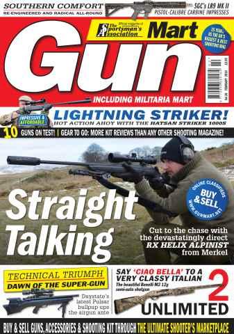 Gunmart issue Feb-16