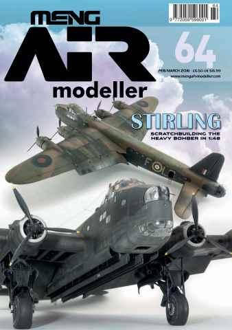 AIR Modeller issue Feb/March 2016