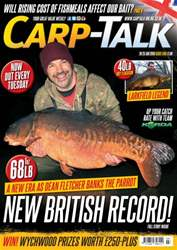 Carp-Talk issue 1106