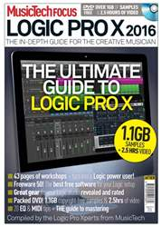 MusicTech Focus Series issue 41