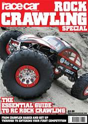 RRCI Rock Crawling Special issue RRCI Special