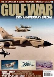 The Gulf War issue The Gulf War