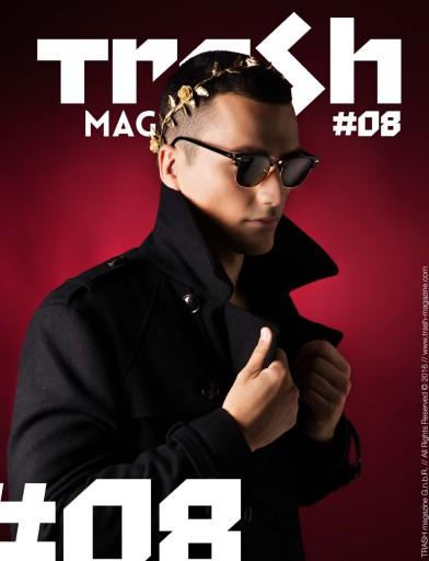 Trash Magazine issue January 2016