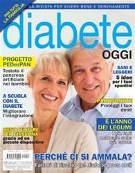 DIABETE OGGI issue diabete oggi 43