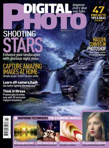 Digital Photo issue March 2016