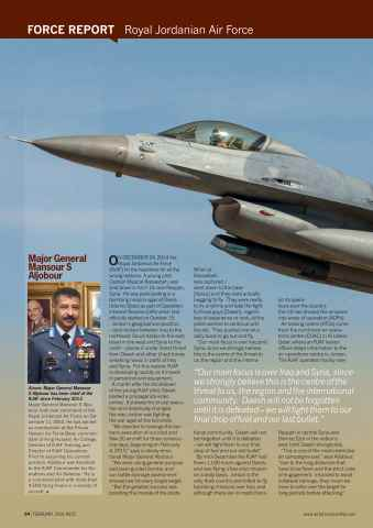 AirForces Monthly Preview 84
