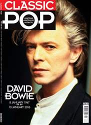 Classic Pop issue Feb/March 2016