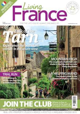 Living France issue Feb-16