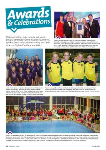 Swimming Times Preview 66