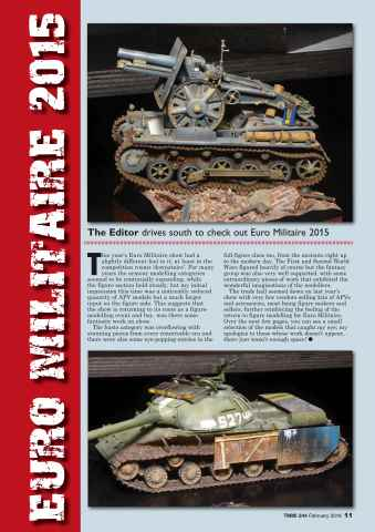 Tamiya Model Magazine Preview 11