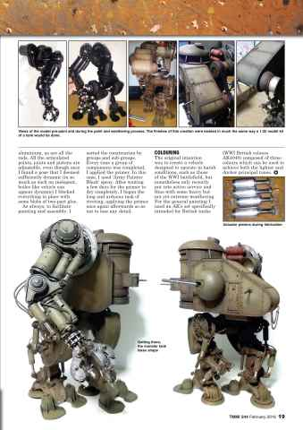 Tamiya Model Magazine Preview 19
