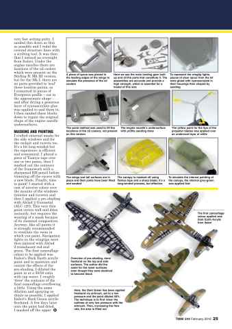 Tamiya Model Magazine Preview 25