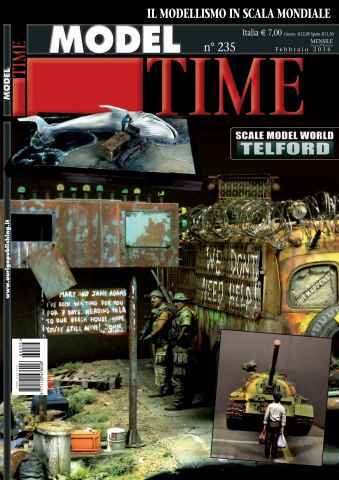 Model Time issue 235
