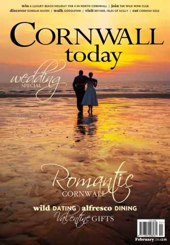 Cornwall Today issue Feb 2016 issue