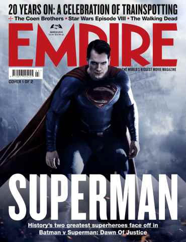 Empire issue March 2016