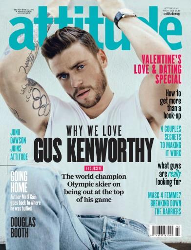 Attitude issue issue267