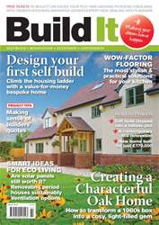 Build It issue Mar-16