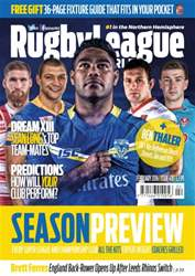 Rugby League World issue 418