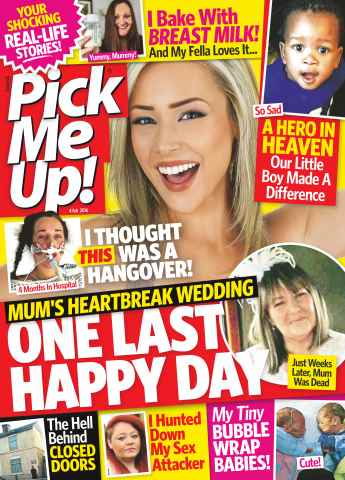 Pick Me Up issue 4th February 2016