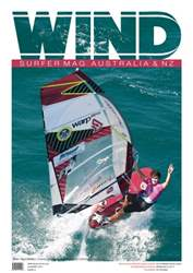 Windsurfer Magazine issue 6