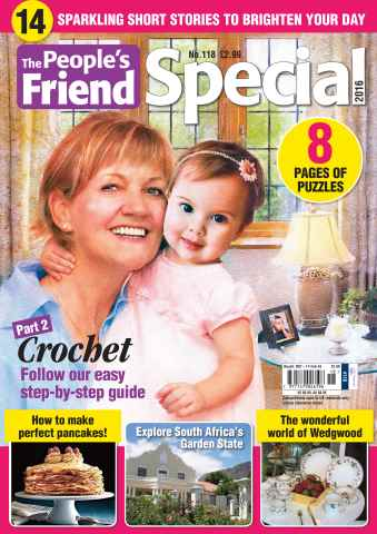 The People's Friend Special issue No.118