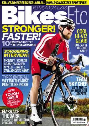 Bikes Etc issue Issue 17 Mar-16