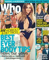 February 8, 2016 issue February 8, 2016