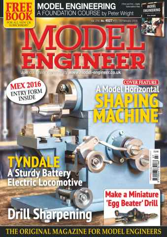 Model Engineer issue 4527