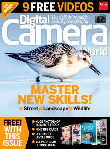 Digital Camera World issue March 2016