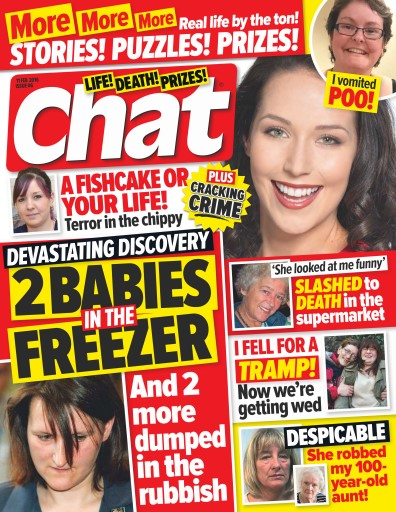Chat issue 11th February 2016