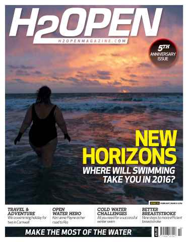 H2Open Magazine issue February/March 2016