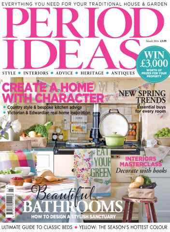 Period Ideas issue Mar-16