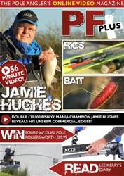 Pole Fishing Plus issue Issue 7