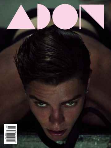 Adon Magazine issue Issue 18