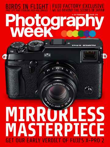 Photography Week issue Issue 176