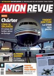 Avion Revue Internacional España issue Número 404