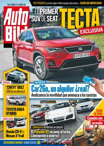 Auto Bild issue 499